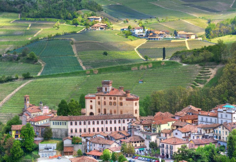 Langhe Roero Monferrato