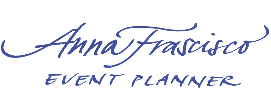 Conosciuto Anna Frascisco | Wedding Planner and Event Planner UT67